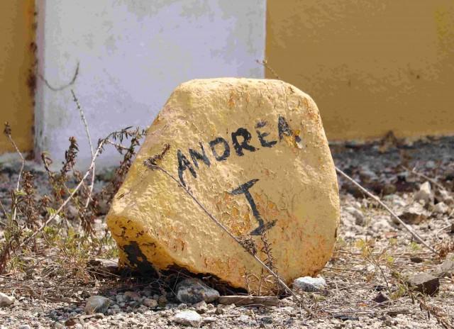 23. Andrea I