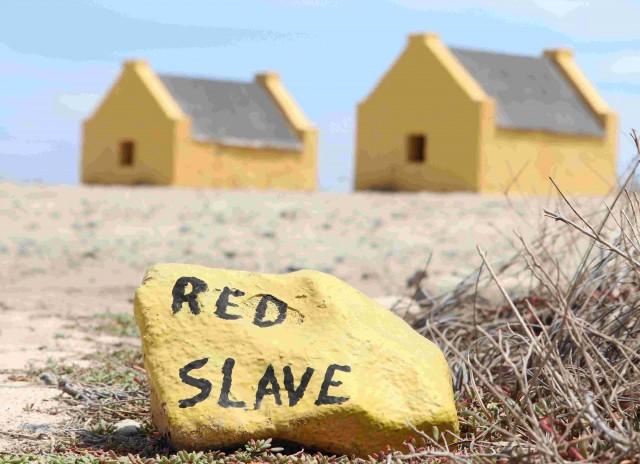 Red Slave