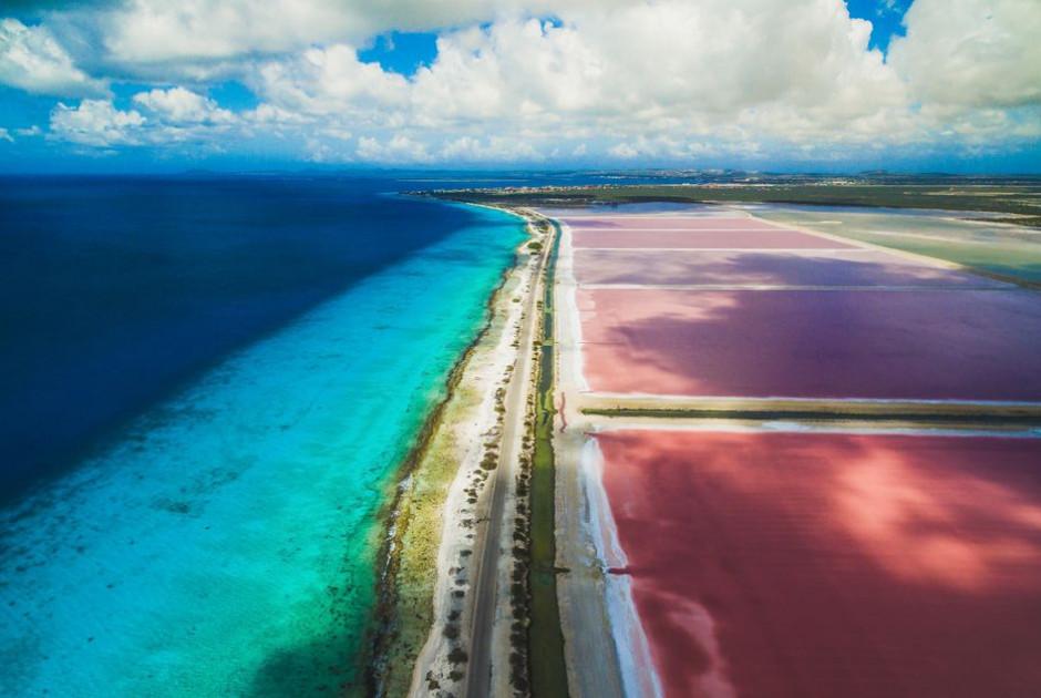 Zuid-Bonaire in één dag: 9 bezienswaardigheden