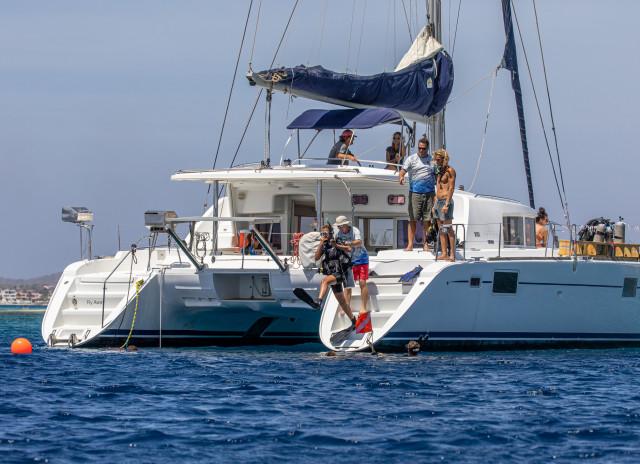 EPIC Tours en AB-Dive creëren samen de ultieme Bonaire experience