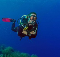 Self Reliant Diver Specialty